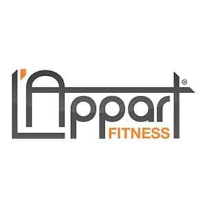 visite virtuelle club sport appart fitness